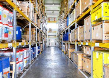 Shipping Warehouse